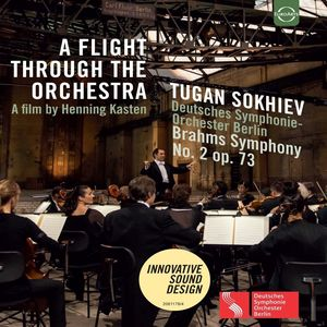 Flight Through the Orchestra - Deutsches Symphonie