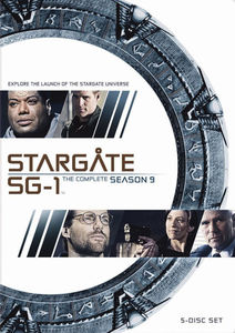 Stargate SG-1: The Complete Season 09