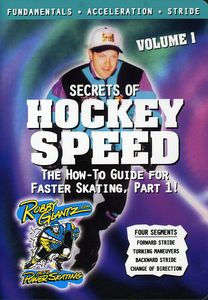 Secrets Of Hockey Speed, Vol. 1