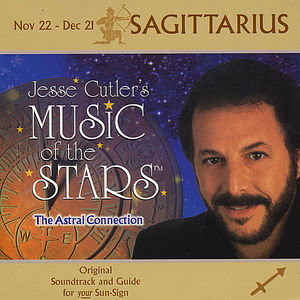 Sagittarius-Music of the Stars