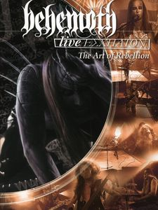 Live Eschaton: Art Of Rebellion [Bonus CD] [Limited Edition]