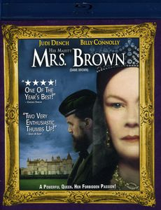 Mrs Brown [Import]