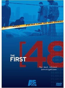 First 48: Last Yard/ Root Of All Evil
