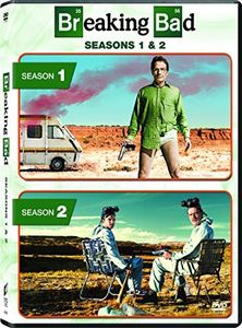 Breaking Bad: Season 1/ Breaking Bad: Season 2