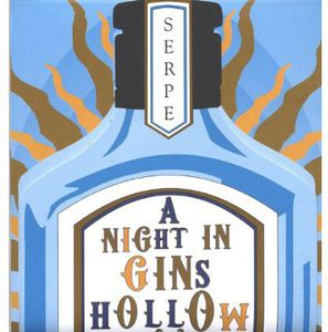 Night in Gins Hollow