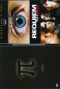 Requiem for a Dream & Pi
