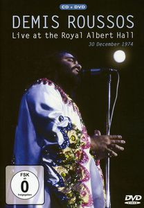 Live at the Royal Albert Hall 30 de