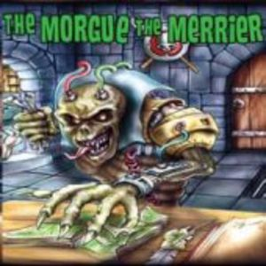 Morgue the Merrier