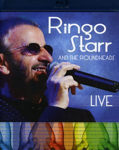 Ringo & the Roundheads [Import]