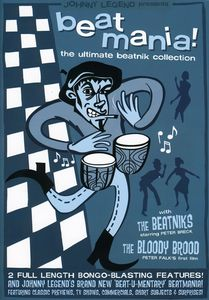 Beat Mania: The Ultimate Beatnik Collection
