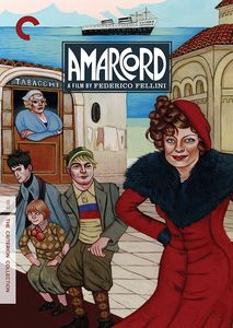 Criterion Collection: Amarcord
