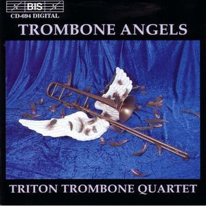 Trombone Angels /  Various