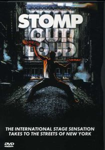 Stomp Out Loud [Documentary]