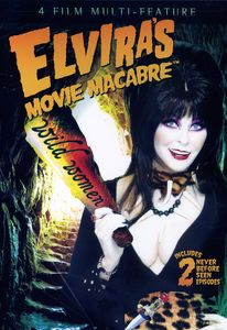 Elvira's Movie Macabre: Wild Women