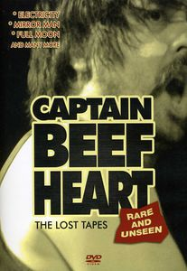 Lost Tapes: 1966-1970