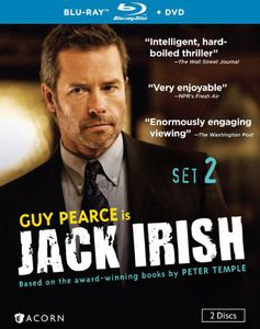 Jack Irish Set 2