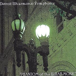 Phantom of the Illharmonic