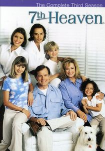 7th Heaven: The Complete Third Season