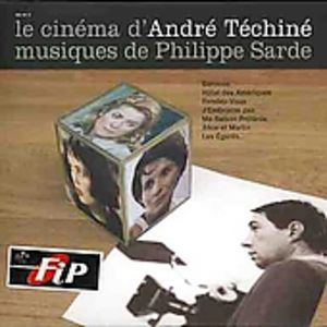 Le Cinema D'andre Techine [Import]