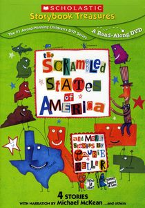 Scrambled States of America & More Stories By