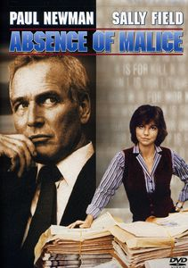Absence Of Malice [Widescreen]