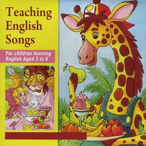 Teaching English Songs