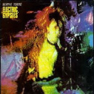 Electric Gypsies [Import]