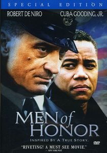 Men Of Honor [Special Edition] [Black History Faceplate]