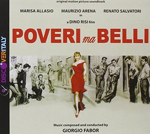 Poveri Ma Belli (Original Soundtrack) [Import]