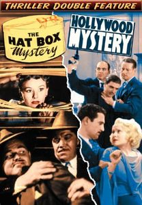 Hat Box Mystery & Hollywood Mystery