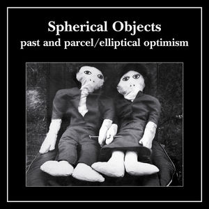 Past and Parcel/ elliptical optimism