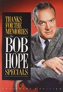 The Bob Hope Specials: Thanks for the Memories (Collector's Edition)