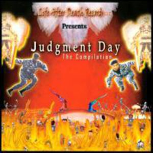 Judgment Day- the Compilation /  Various