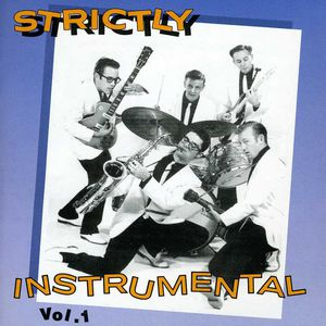 Strictly Instrumental, Vol. 1