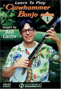 Learn to Play Clawhammer Banjo 1: Basics
