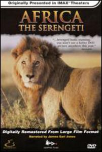 Africa-The Serengeti