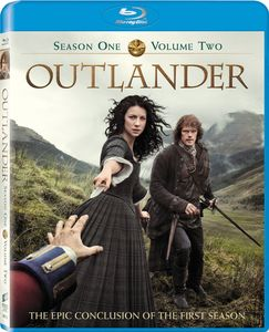 Outlander: Season 1, Vol. 2