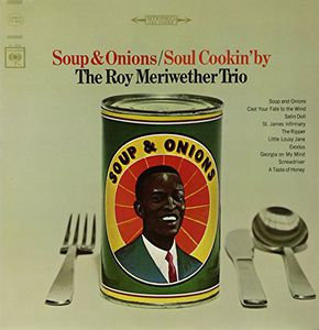Soup & Onions /  Soul Cookin By