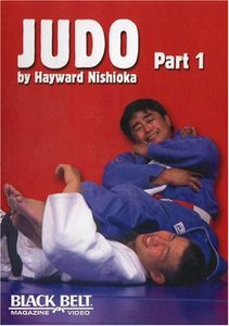 Judo: Volume 1: With Hayward Nishkioka