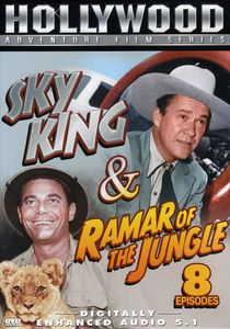 Ramar Of The Jungle/ Sky King 2