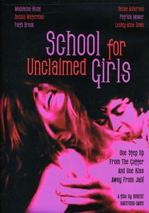 School For Unclaimed Girls [Widescreen]