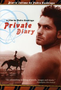 Private Diary [WS] [Subtitled]