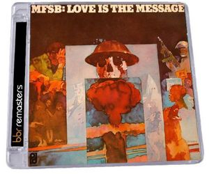 Love Is the Message [Import]