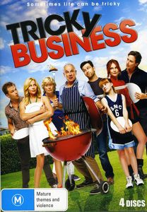 Tricky Business-Season 1