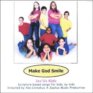 Make God Smile