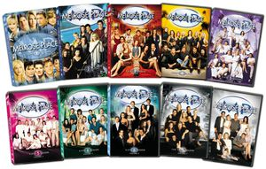 Melrose Place: Complete Series Pack