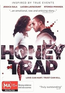 Honeytrap [Import]