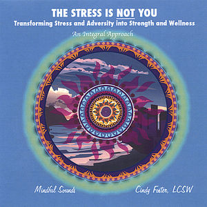 Stress Is Not You-Transforming Stress & Adversity