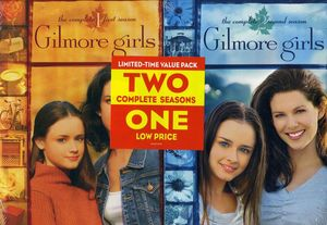 Gilmore Girls: Season 1&2