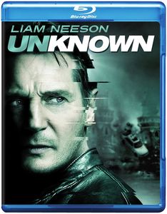 Unknown [2011] [WS] [Blu-ray/ DVD/ Digital Copy Combo] [O-Sleeve]